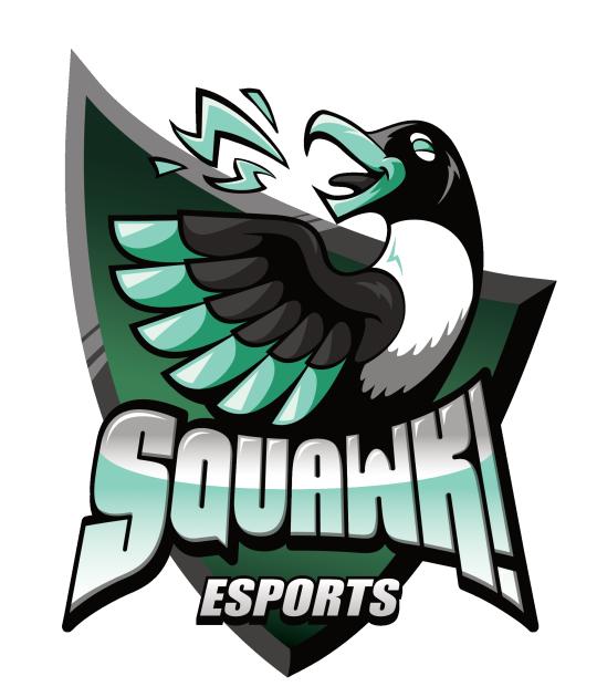 SQUAWK! Esports
