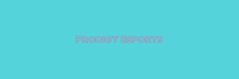 Background Prodigy Esports