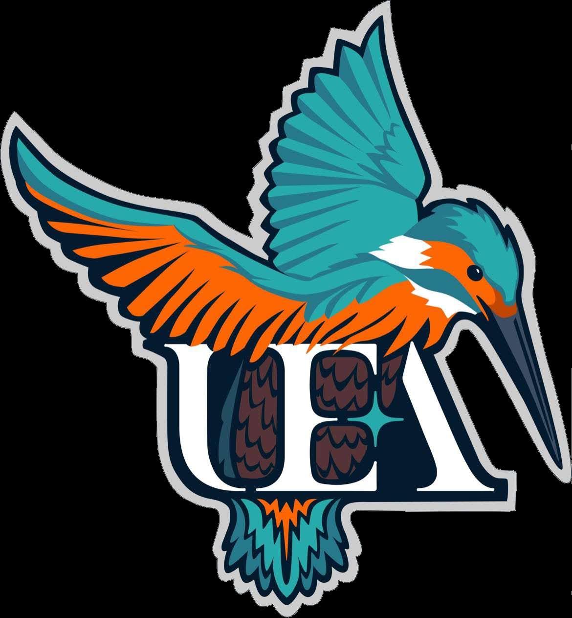 UEA Kingfishers