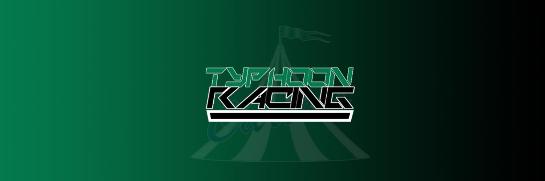 Background Typhoon Racing