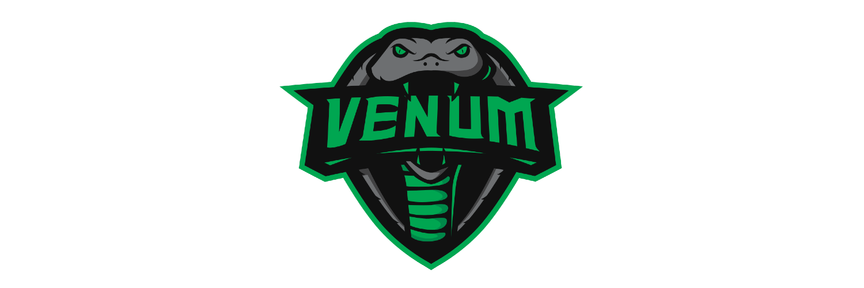 Background Venum eSports