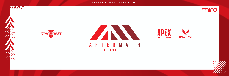 Background afterMath Esports