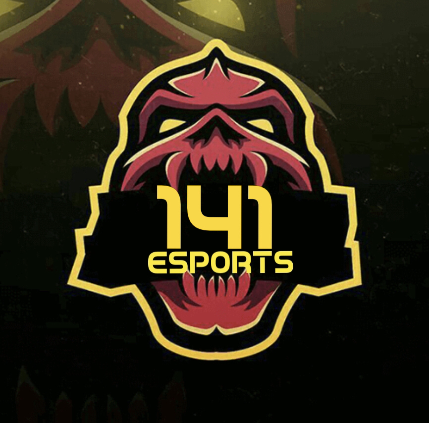 141 Esports Official