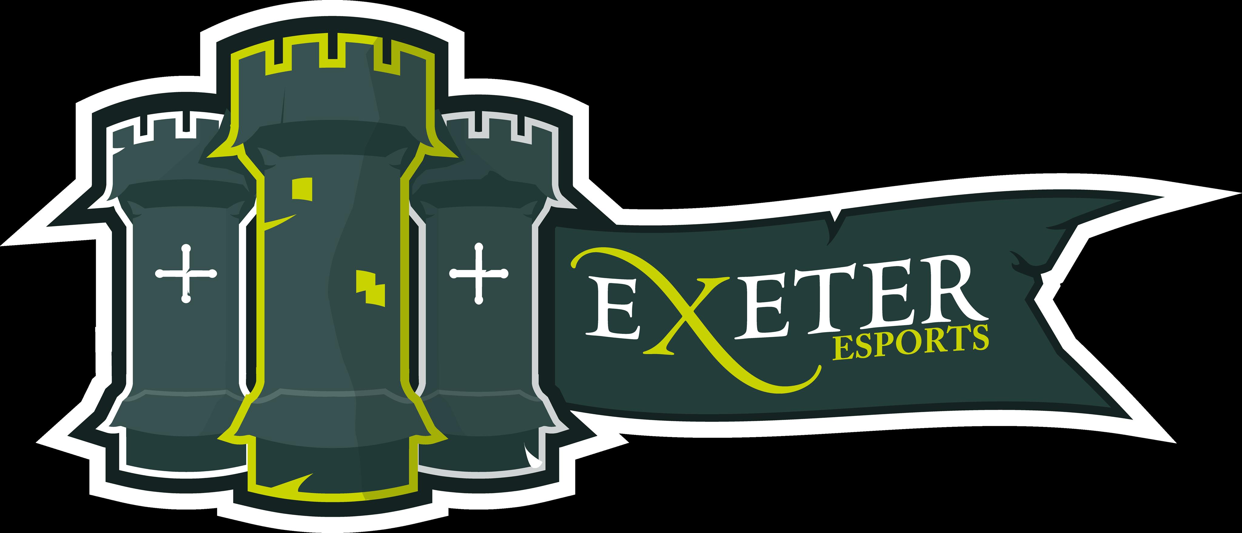 Background Exeter Esports Society
