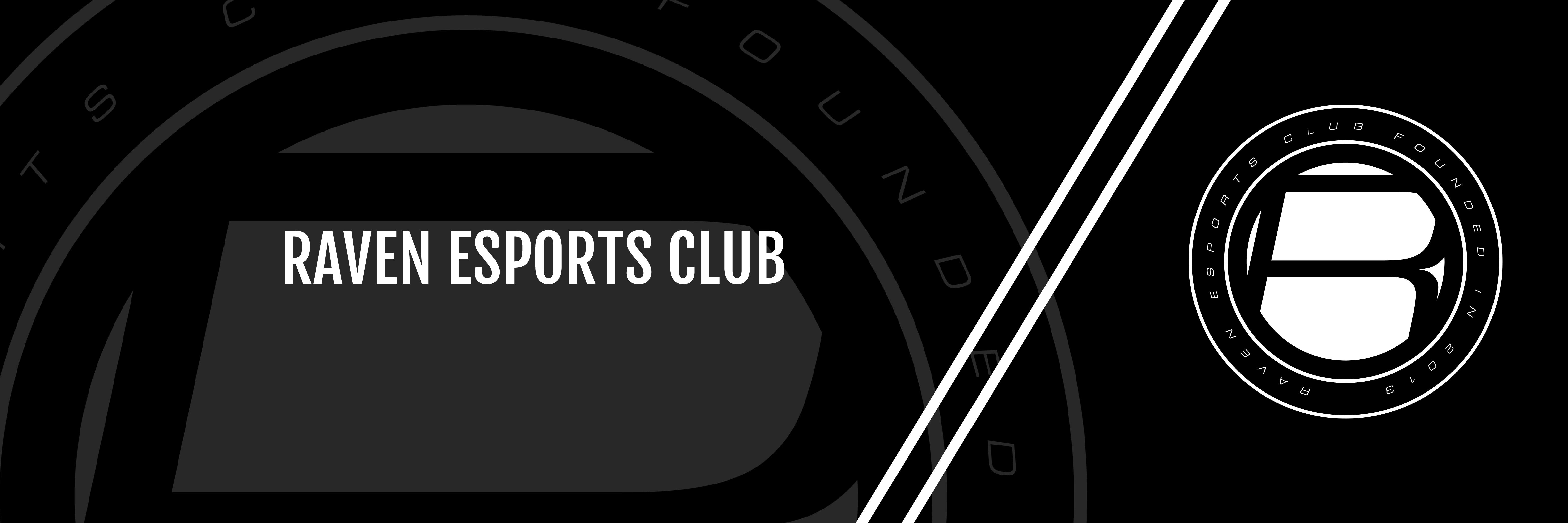Background Raven Esports Club