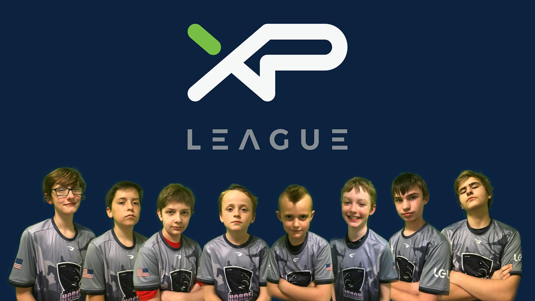 Background XP League Hanover