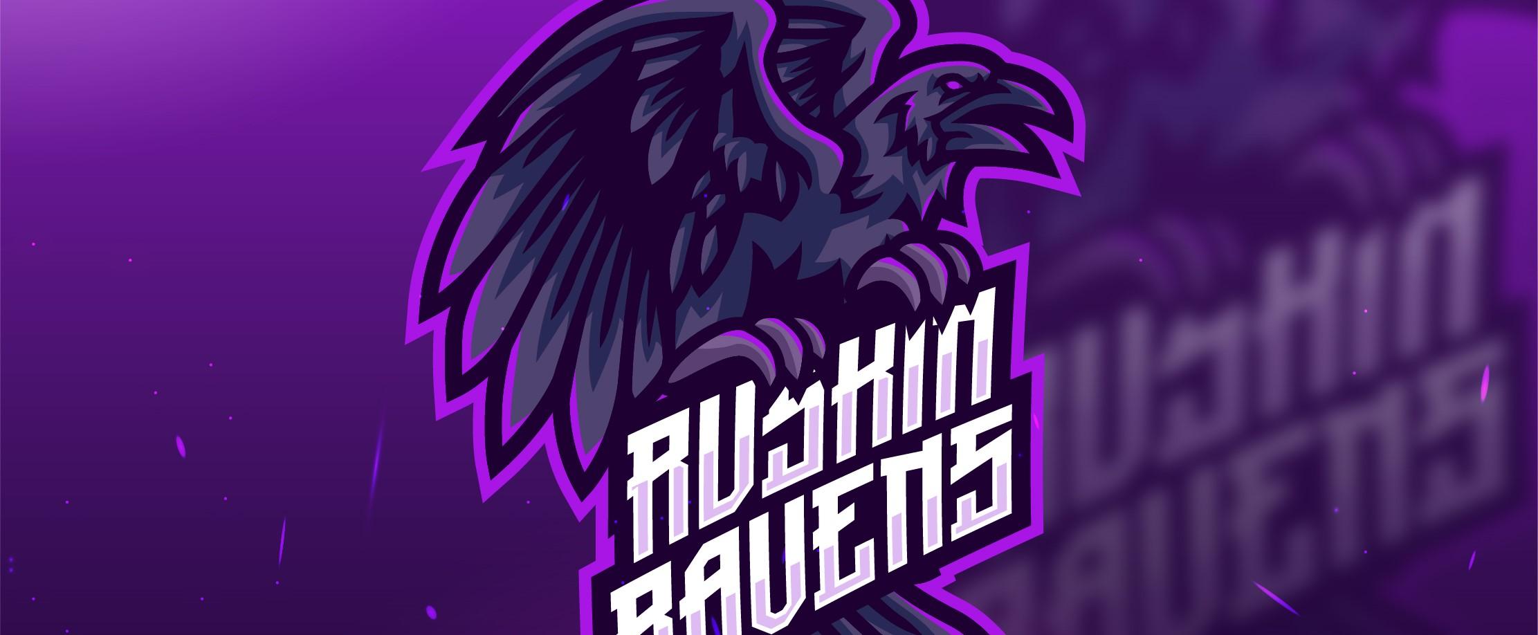 Background ARU Esports (Ruskin Ravens)