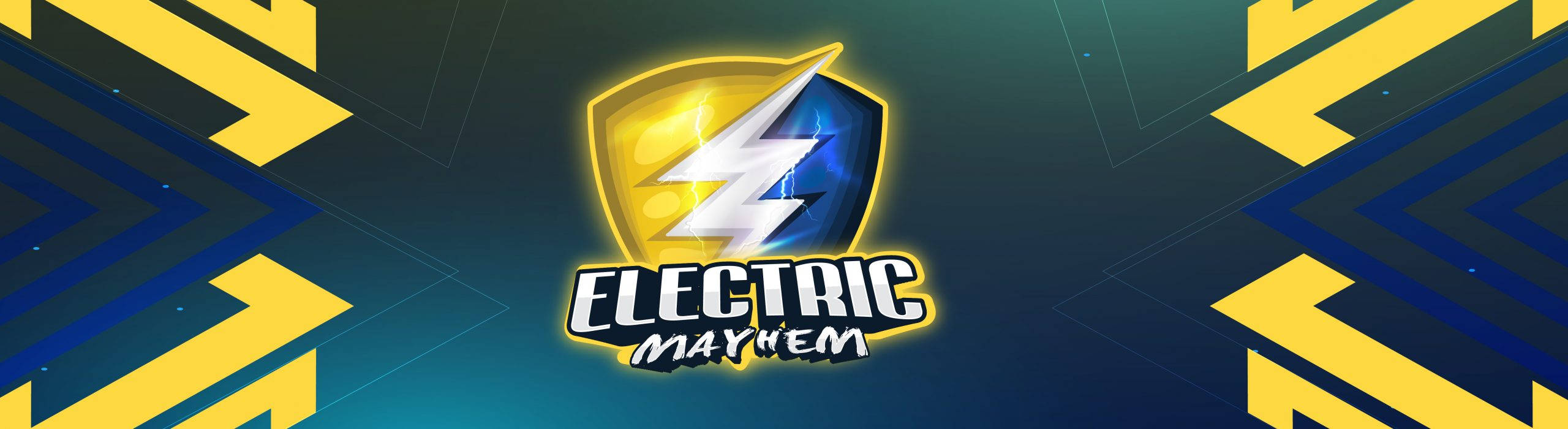 Background Electric Mayhem