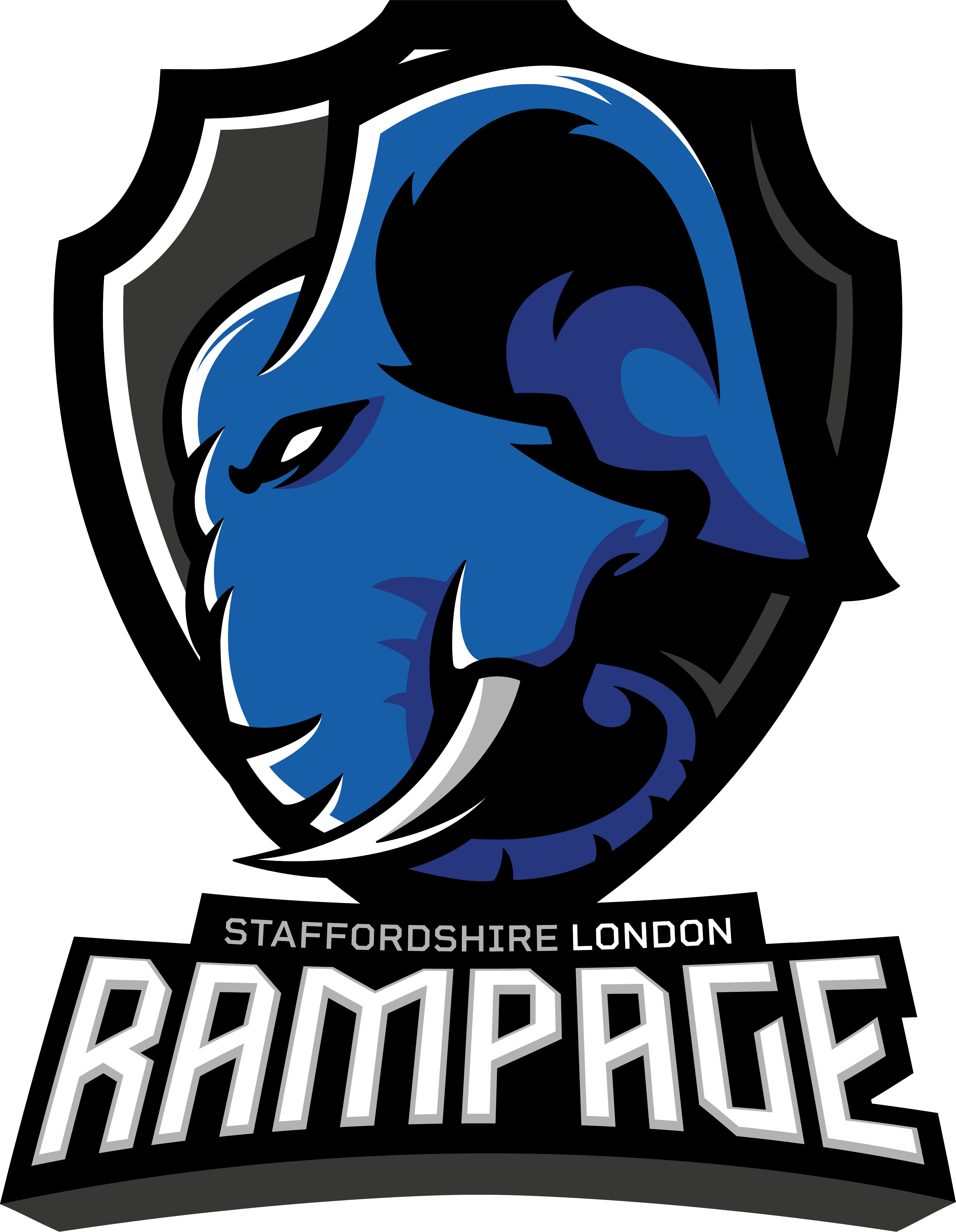 Staffordshire London Rampage