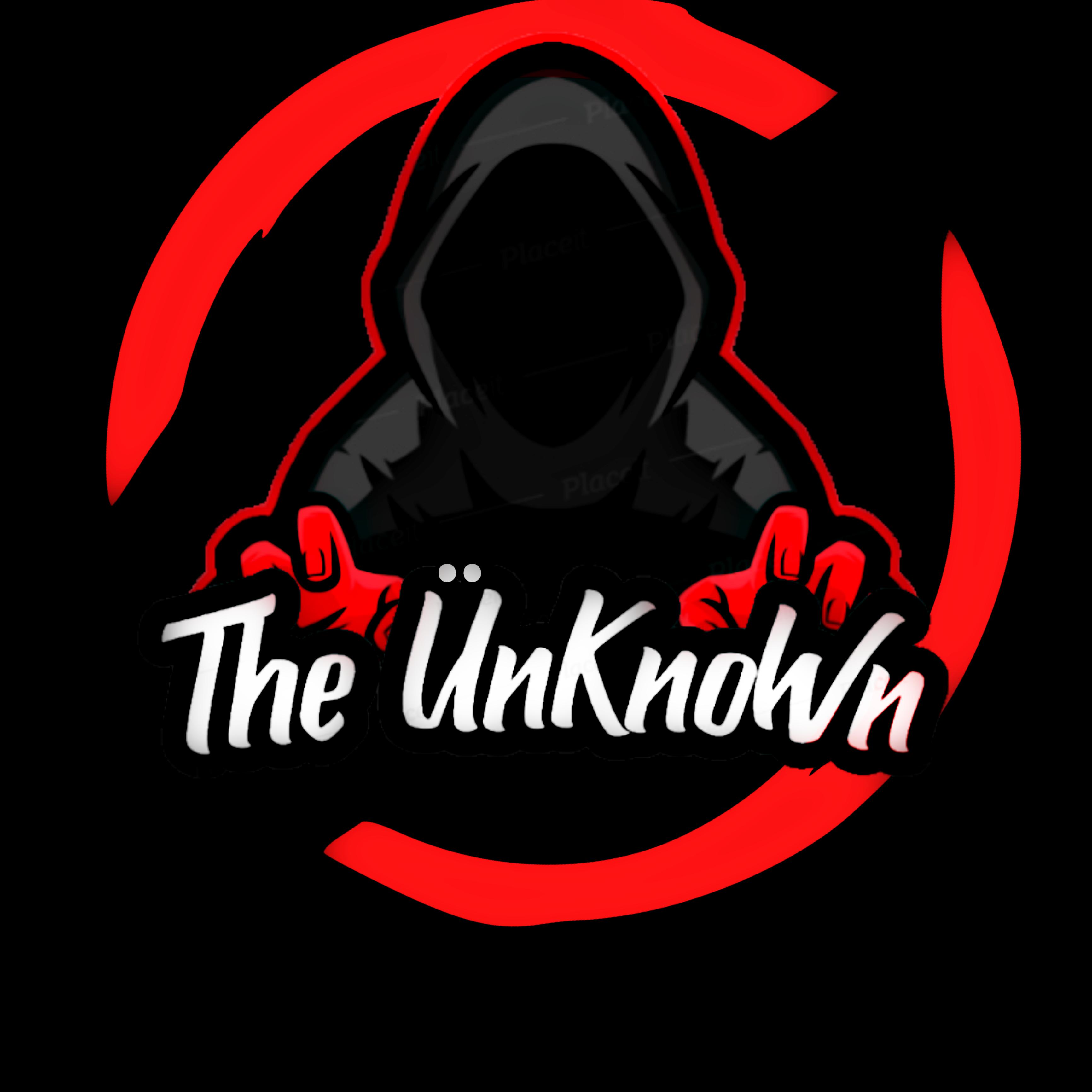 TheÜnKnoWn