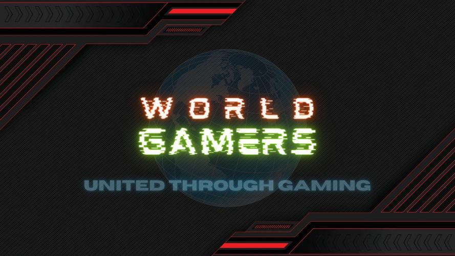Background World Gamers