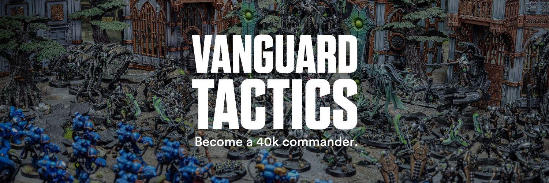 Background Vanguard Tactics