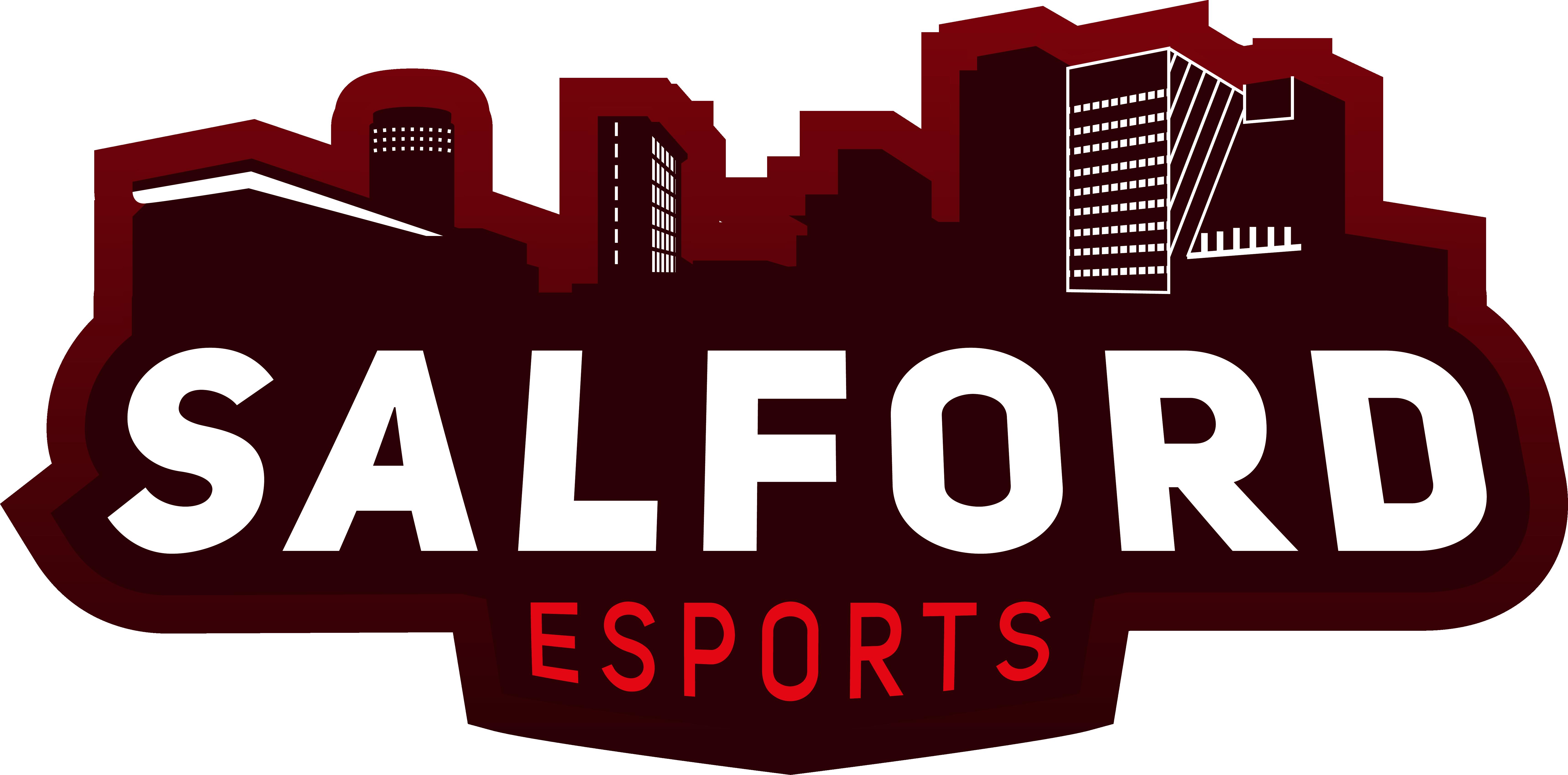 Background Salford Esports Society