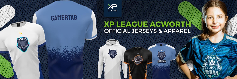Background XP League Acworth