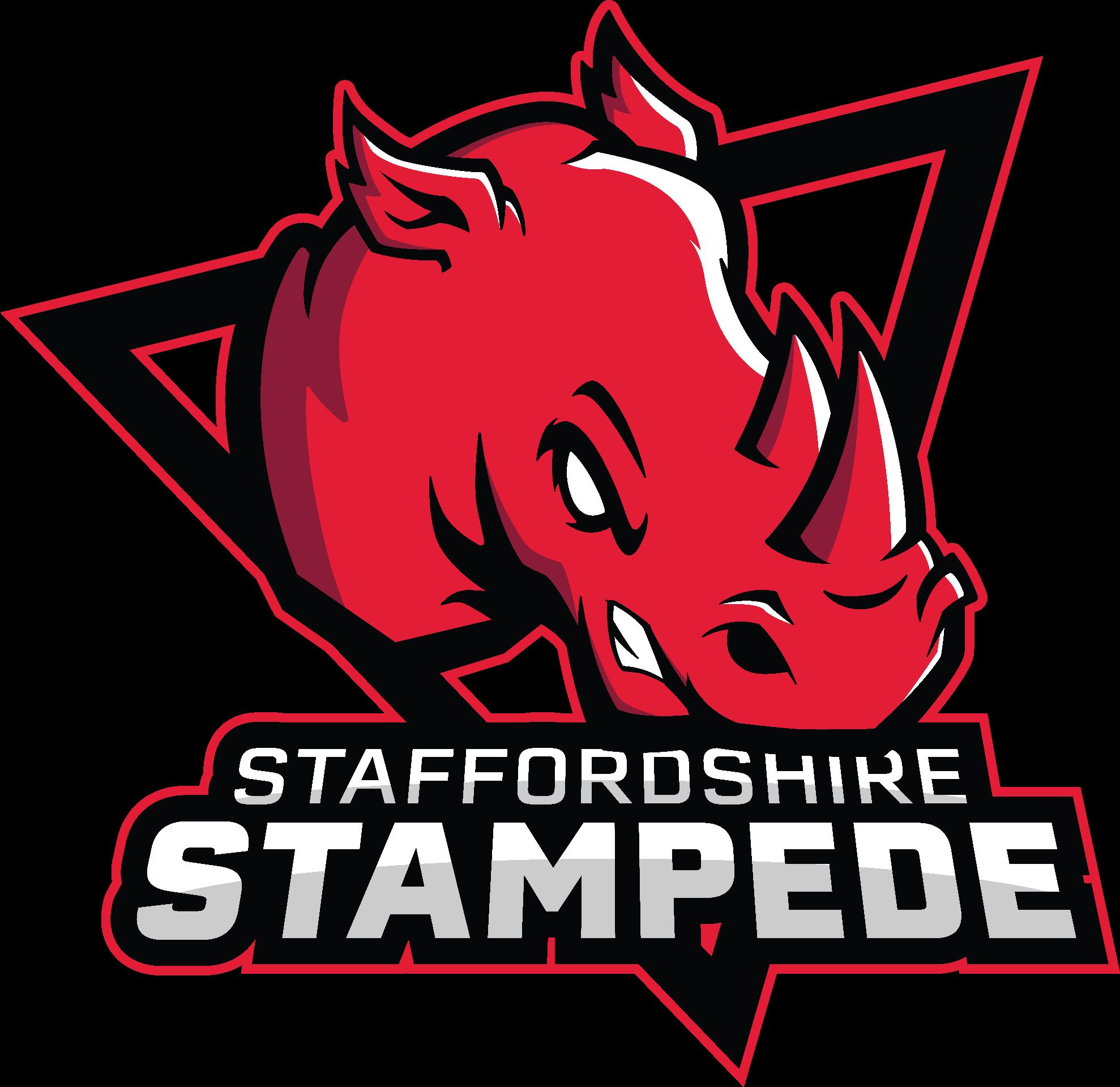 Staffordshire Stampede