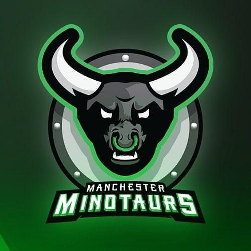 Background MMU Minotaurs