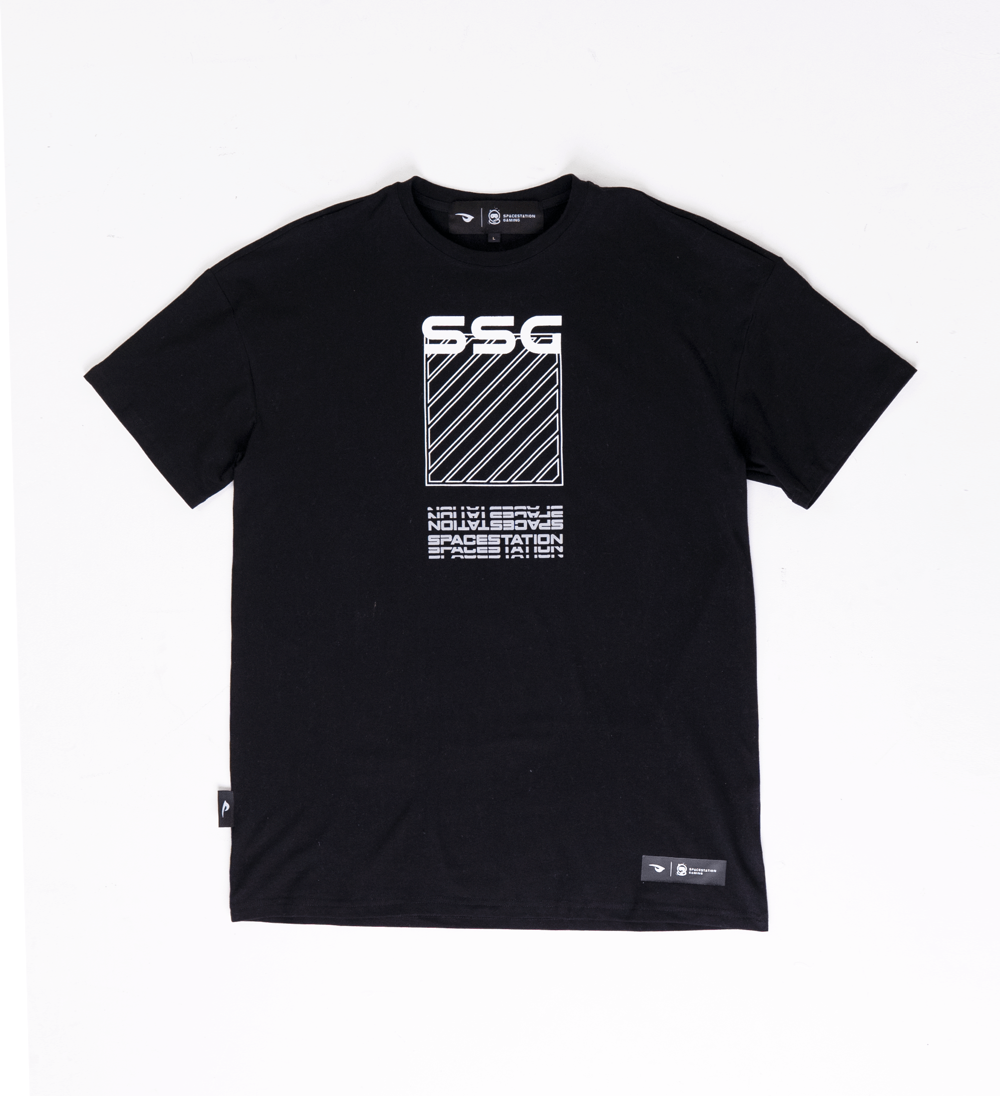 SS Tee Front