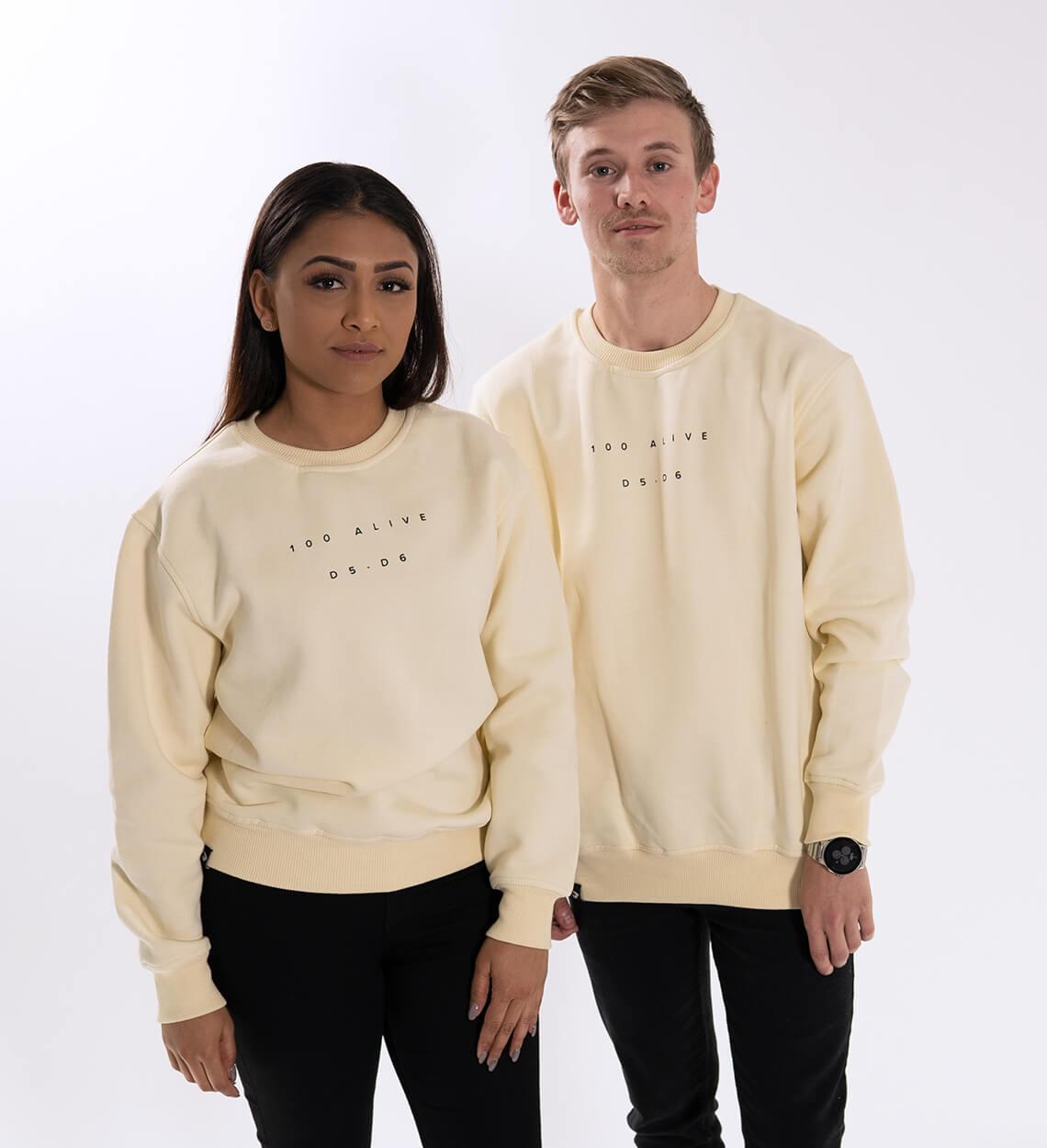 Sweater Duo