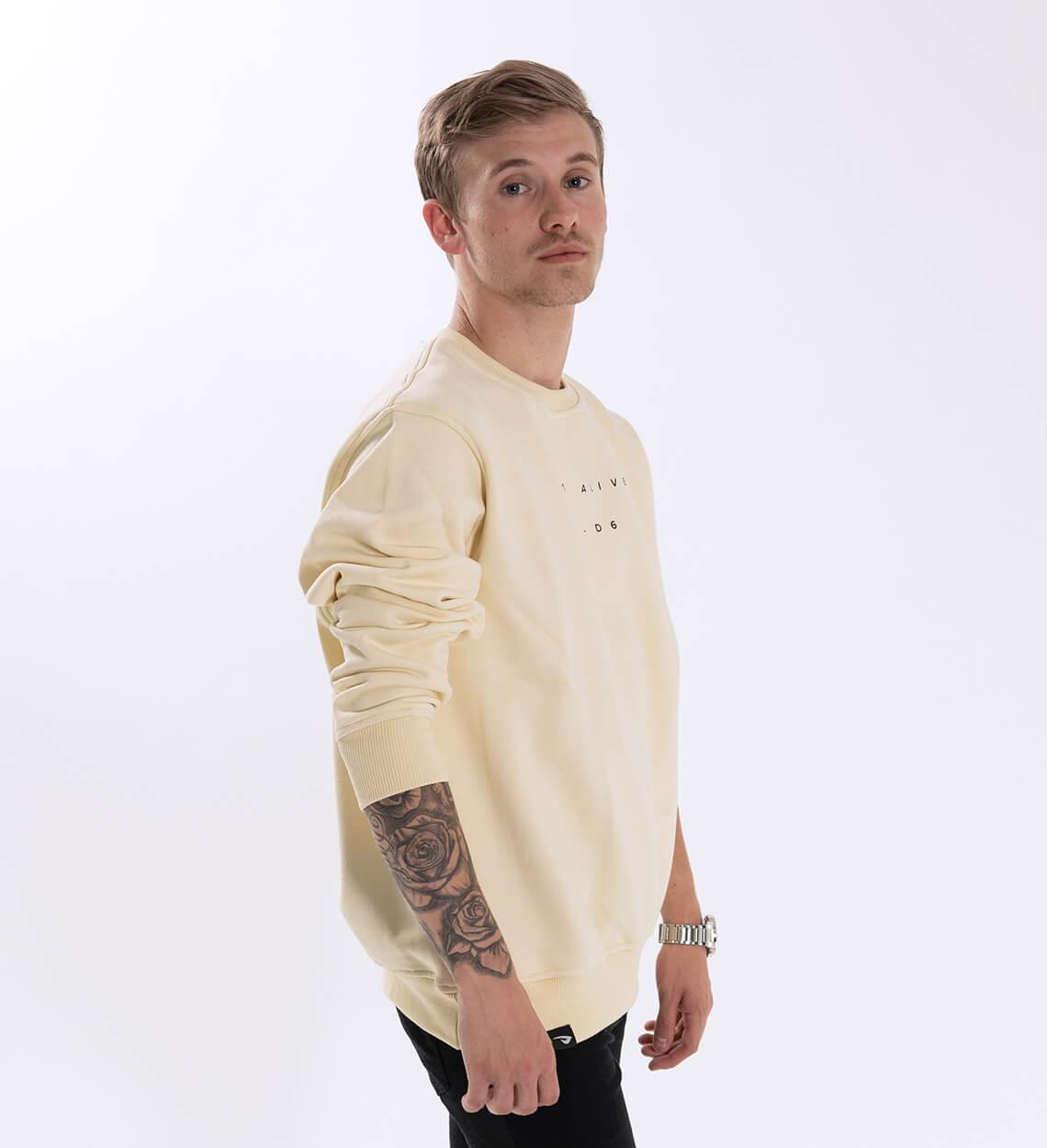 Sweater Side